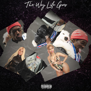The Way Life Goes (Feat. Nicki Minaj)