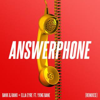 Answerphone (feat. Yxng Bane) (Remixes)