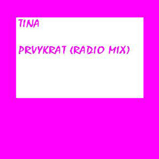 Prvykrat (Radio Mix)