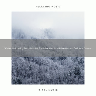 Winter Welcoming Best Melodies For Relax, Absolute Relaxation And Delicious Dreams