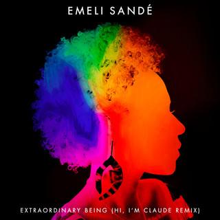 Extraordinary Being (Hi, I\'m Claude Remix)