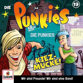 019 / Kiez - Mucke !