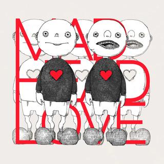 MAD HEAD LOVE/ポッピンアパシー (MAD HEAD LOVE / POPPIN\' APATHY)