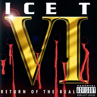 Ice T VI:Return Of The Real