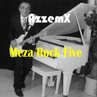 Meza Rock Five