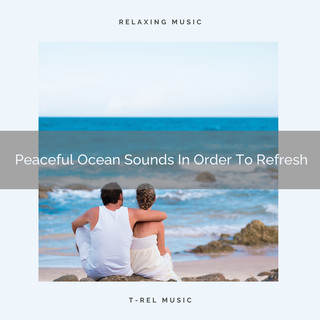 Peaceful Ocean Sounds In Order To Refresh