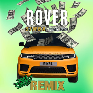 Rover (Feat. DTG) (Joel Corry Remix)