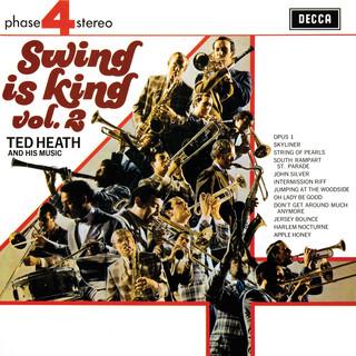 Swing Is King