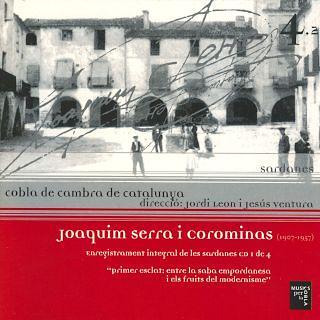 Joaquim Serra I Corominas