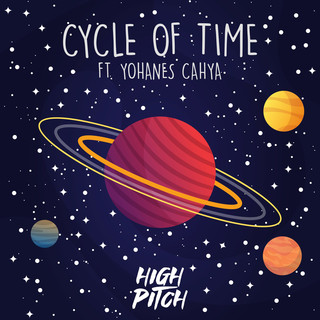 Cycle Of Time (Feat. Yohanes Cahya)