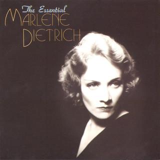 The Essential Marlene Dietrich