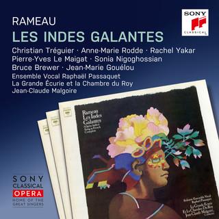 Rameau:Les Indes Galantes