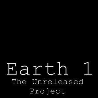 Earth 1:The Unreleased Album