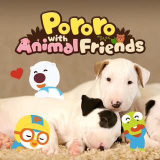 Pororo With Animal Friends