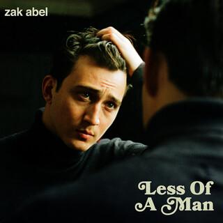 Less Of A Man