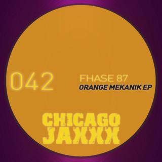 Orange Mekanik
