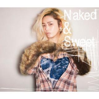 Naked & Sweet (ネイキッドアンドスイート)