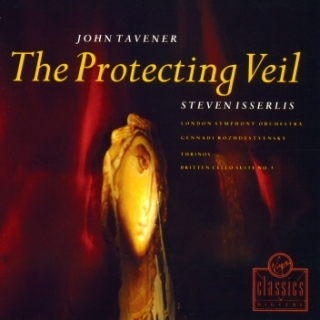 The Protecting Veil / Thrinos / Cello Suite No. 3