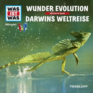65: Wunder Evolution / Darwins Weltreise