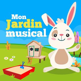 Le Jardin Musical De Mon Lapin (F)