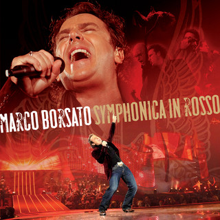Symphonica In Rosso(Live)