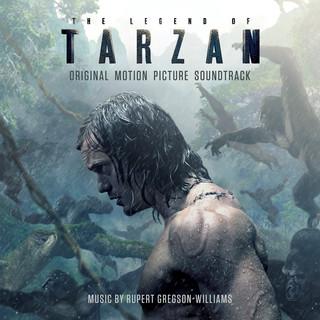 The Legend Of Tarzan (Original Motion Picture Soundtrack)