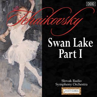 Tchaikovsky:Swan Lake, Part I