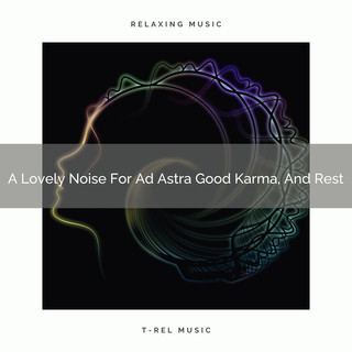 A Lovely Noise For Ad Astra Good Karma, And Rest