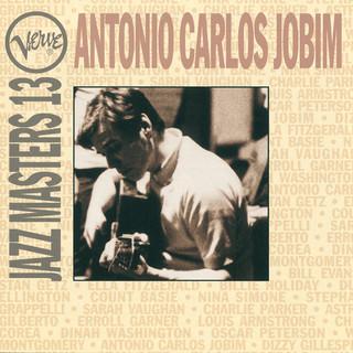 Verve Jazz Masters 13:Antonio Carlos Jobim