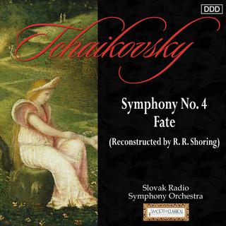 Tchaikovsky:Symphony No. 4 - Fate