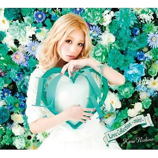 愛的收藏 ~ mint ~ (限定盤)