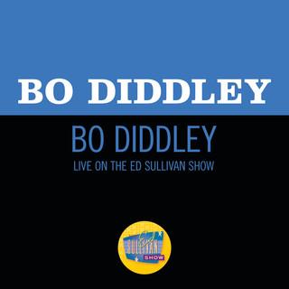 Bo Diddley (Live On The Ed Sullivan Show, November 20, 1955)