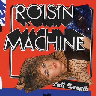 Róisín Machine (Deluxe)