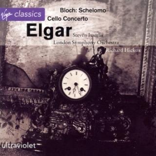 Cello Concerto / Schelomo