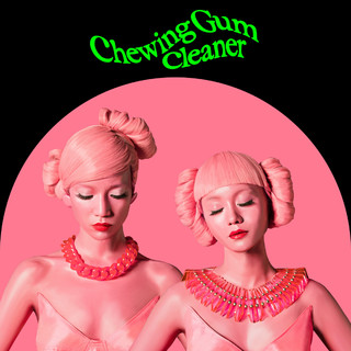 Chewing Gum Cleaner