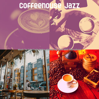 Music For Fair Trade Cafes - Bubbly Big Band With Vibraphone