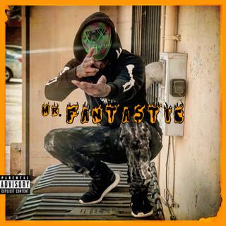 Mr Fantastic