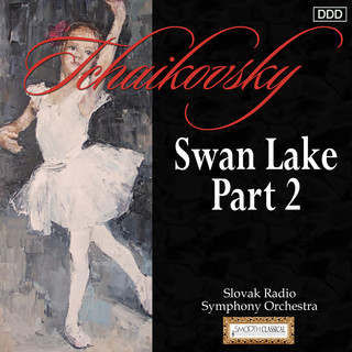 Tchaikovsky:Swan Lake, Part II