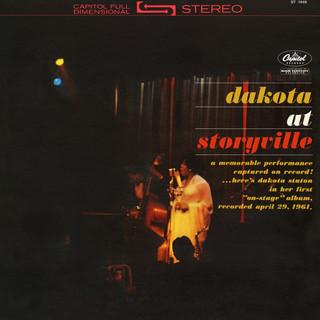 Dakota At Storyville (Live, 1961)
