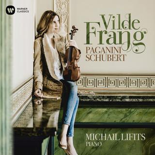 Paganini & Schubert:Works For Violin & Piano