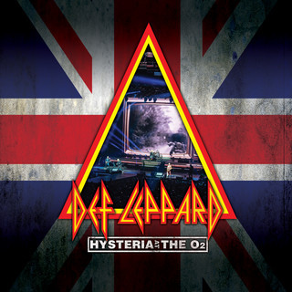 Hysteria At The O2 (Live)