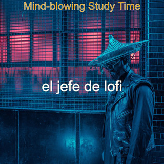 Mind - Blowing Study Time
