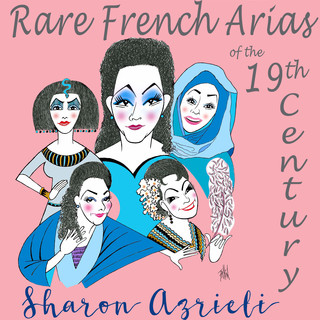 Rare French Arias Of The 19th Century