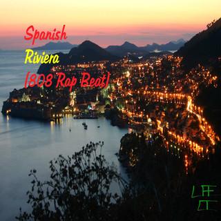 Spanish Riviera (808 Rap Beat)