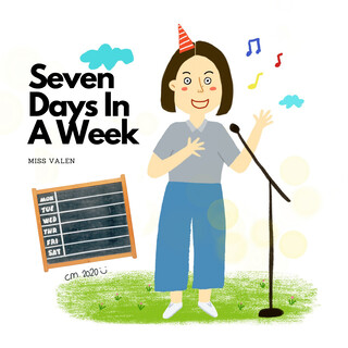 Seven Days in a Week (Ode to Joy)