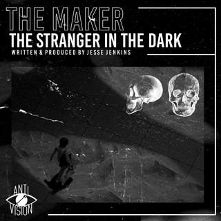 The Stranger In The Dark