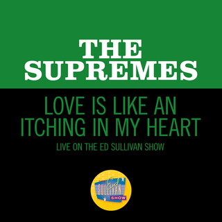 Love Is Like An Itching In My Heart (Live On The Ed Sullivan Show, May 1, 1966)