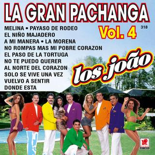 La Gran Pachanga, Vol. 4