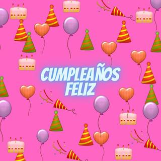 Cumpleaños Feliz Alba