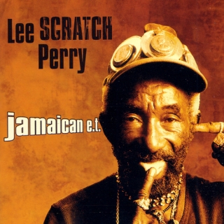Jamaican E.T.